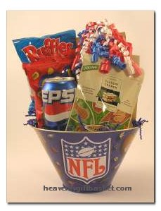 NFL Snack Attack - Product Image