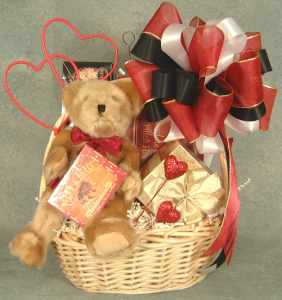 Lover Bear - Product Image