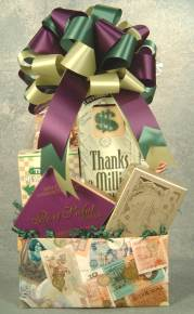 Thanks a Million Gift Box - Product Image