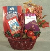 The Giving Basket - Product Image