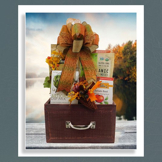 Thanksgivingbasket