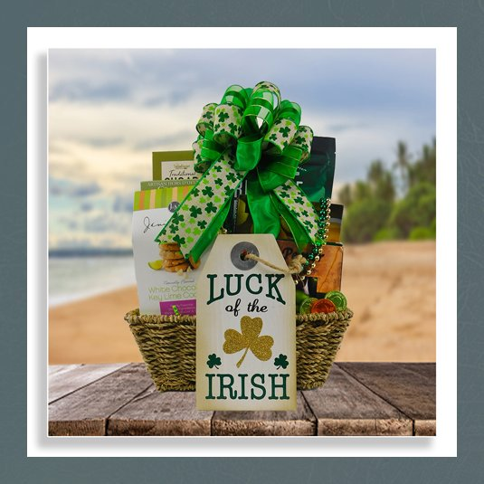 St. Paddy's day gifts