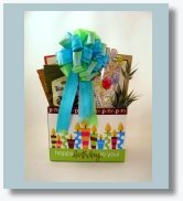 birthday cheer gift box