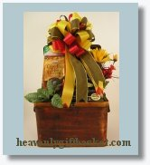 The Giving Basket