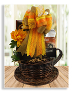Jitters Coffee Basket