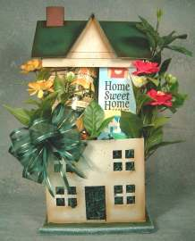 Home At Last - Product Image