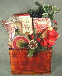 Holiday Treasures - Product Image