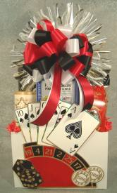 Casino Night Gift Box - Product Image
