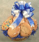 Fresh Cookies Basket - Product Image
