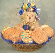 Cookie Bear - Product Image