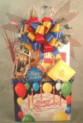 Birthday Cheer gift box - Product Image