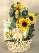 The Sunshine Basket - Product Image