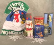 Winter Wonderland Goodie Bag - Product Image