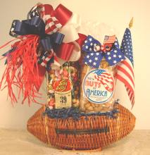 The All American - Product Image